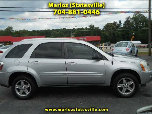 DEALS..deals..DEALS..2005 Chevrolet Equinox LT**APPLY NOW**BAD CREDIT