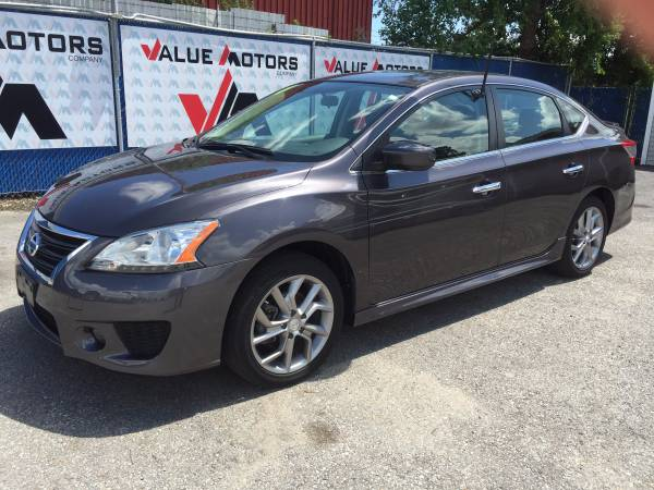 ★★★NISSN SENTRA LOADED►$999 DOWN-99.9%APPROVED