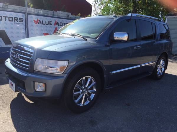 ★★★INFINITI QX56 LOADED►$1999...