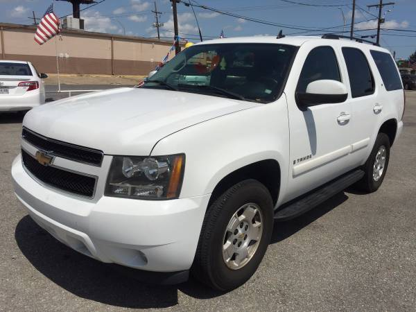 Tahoe In Louisiana For Sale