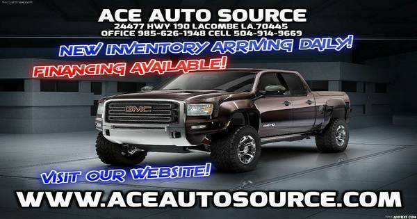 BEST DEALS LOOK HERE!__LOOK HERE! www.ACEAUTOSOURCE.com