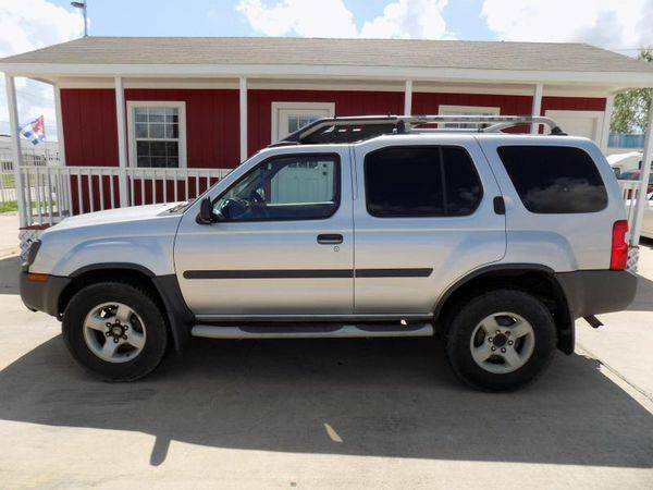 2004 *Nissan* *Xterra* XE 4dr SUV V6 ***Houston # 1 Buy-Here-Pay-Here