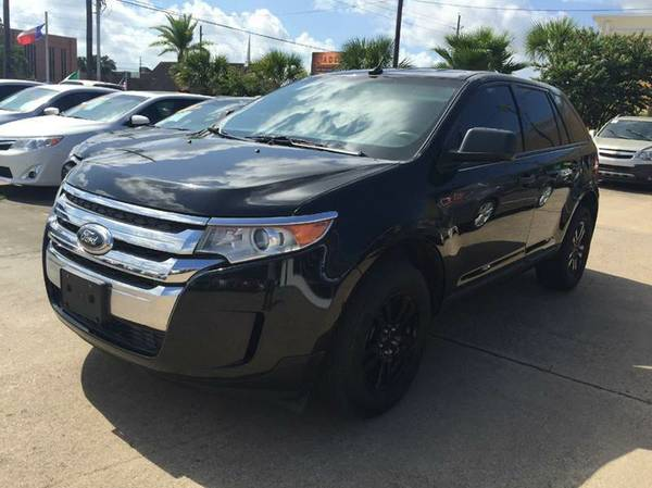 2011 FORD EDGE $1000 DWN! THIS ONES ! NO credit need