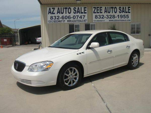 2008 *Buick* *Lucerne* CXL 4dr Sedan - Call or TEXT! Financing Availab