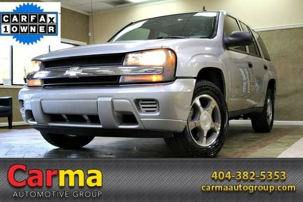 2007 Chevrolet TrailBlazer - *EASY FINANCING TERMS AVAIL*
