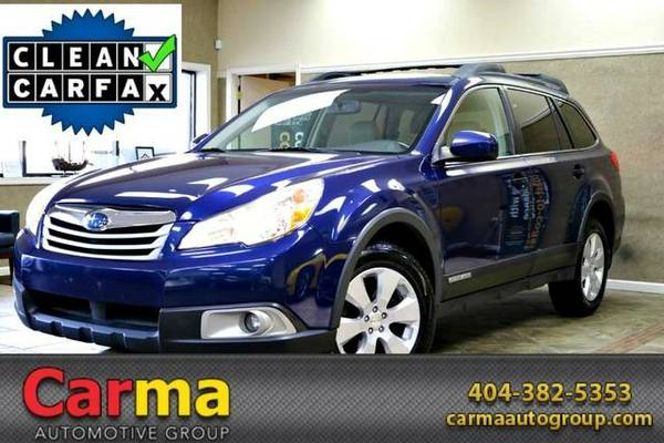 2010 Subaru Outback - *UNBEATABLE DEAL*