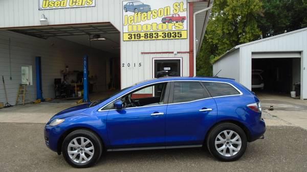 07 Mazda CX-7AWD 126K Miles Loaded $6500.00