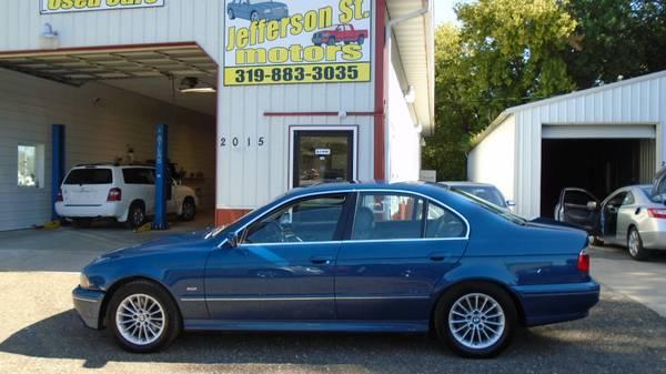 2001 BMW 540I Automatic 126K Miles Excellent $4500.00