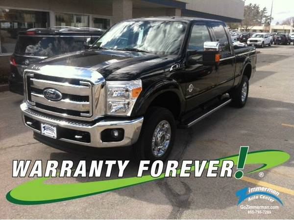 2015 *Ford*F-350SD* - GOOD OR BAD CREDIT OK!