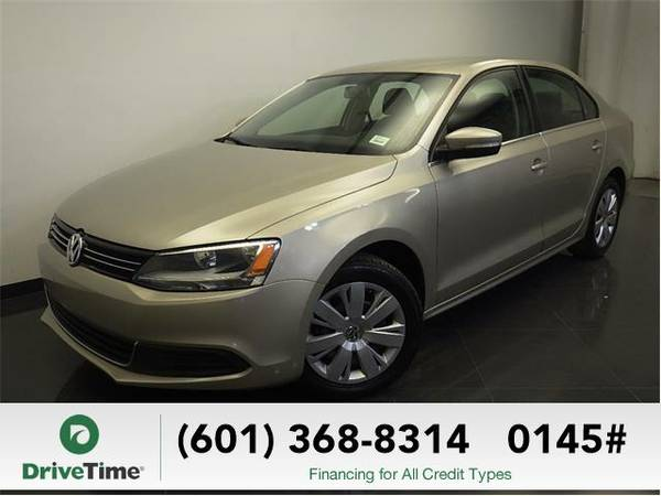 2013 *Volkswagen Jetta* - LOW DOWN-PAYMENT