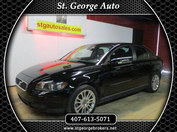 2006 *Volvo* *S40* T5 - Call or Text! Financing Available