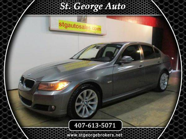 2011 *BMW* *3-Series* 328i - Call or Text! Financing Available