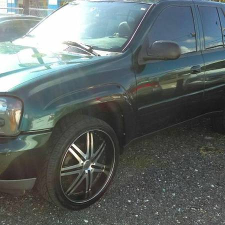 2005 *Chevrolet* *Trailblazer* LS Buy Here Pay Here 🚗 &#127939