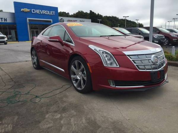 2014 Cadillac ELR *Low Mileage*