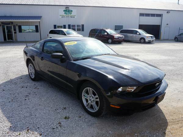 2010 Ford Mustang ►Guaranteed Auto Credit ► 5 Speed
