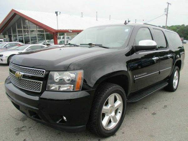 2008 Chevrolet Suburban 1500 Black Sweet deal*SPECIAL!!!*
