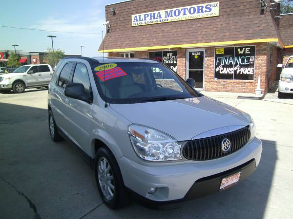 2006 BUICK RENDEZVOUS CX AWD, EXTREMELY CLEAN, ONLY 91K MILES!!