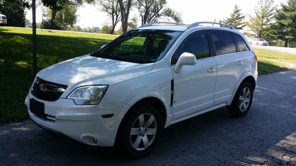 2008 SATURN Vue XR /automatic transmission / Raytown 350 hwy / 3995.00