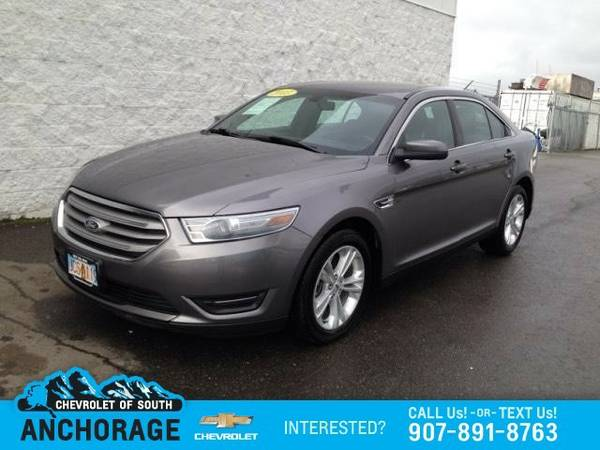 2013 Ford Taurus SEL (You Save $899 Below KBB Retail)