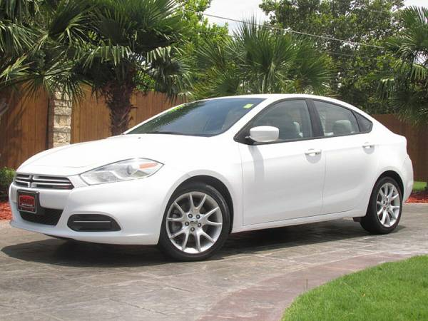 2013 Dodge Dart Get A Nicer Newer Car for 1200 Down w.a.c