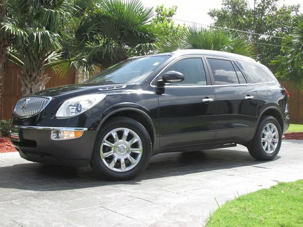 2011 Buick Enclave... PERFECT FOR THE FAMILY 1500 Down