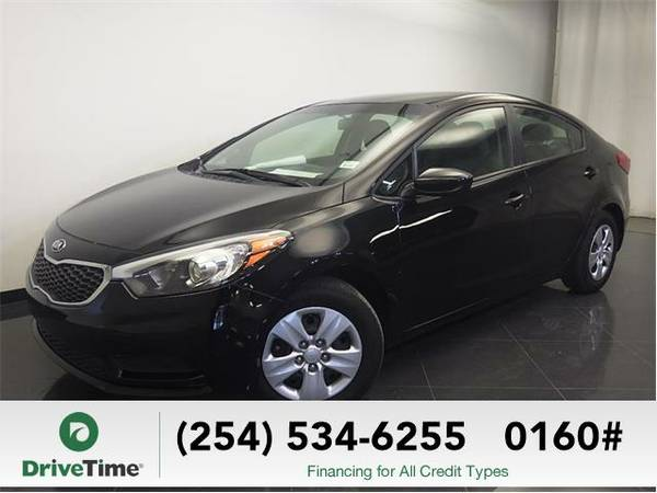 2014 *Kia Forte* - LOW DOWN-PAYMENT