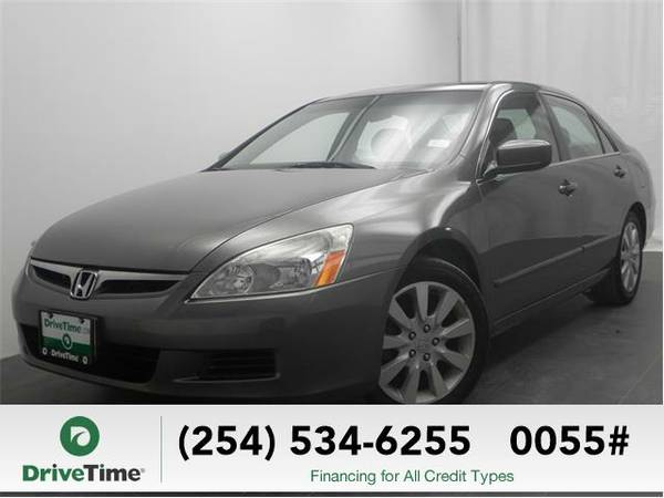 2006 *Honda Accord* - LOW DOWN-PAYMENT