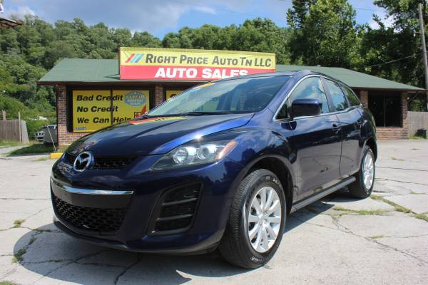 2010 Mazda CX-7 i SV * ONLY 80K miles * WE FINANCE * *
