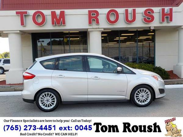 2013 *Ford C-Max Hybrid* SE - BAD CREDIT OK!