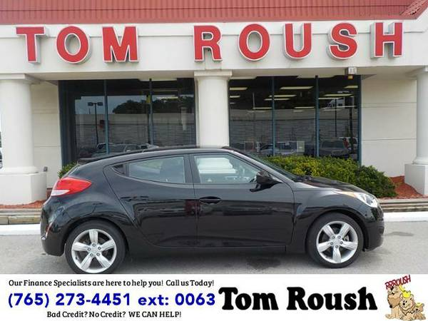 2015 *Hyundai Veloster* - BAD CREDIT OK!