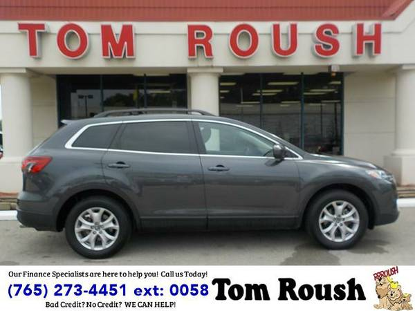 2015 *Mazda CX-9* Touring - BAD CREDIT OK!