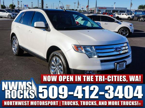 2009 *Ford Edge* Limited AWD -