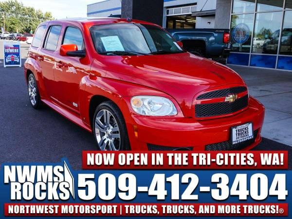 2009 *Chevrolet HHR* SS FWD -
