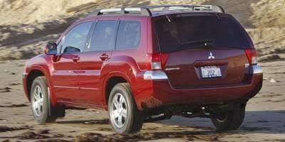 2005 *Mitsubishi* *ENDEAVOR* *LS* LS SPORT UTILITY 4D