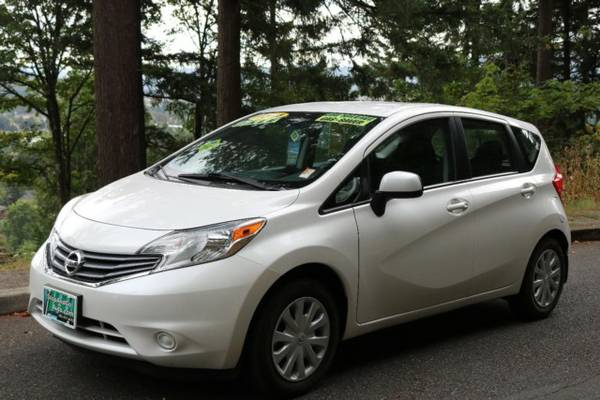 2014 *NISSAN* *VERSA* *29K MILES! WE OFFER SPECIAL FIRST TIME BUYER...