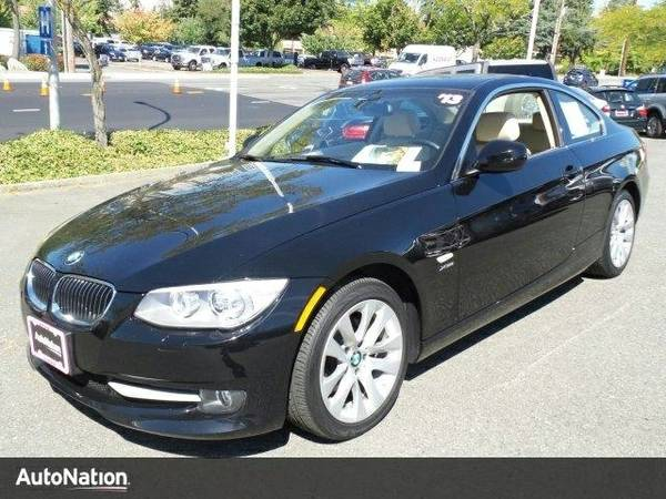 2013 BMW 328 328i xDrive SKU:DJ297770 Coupe