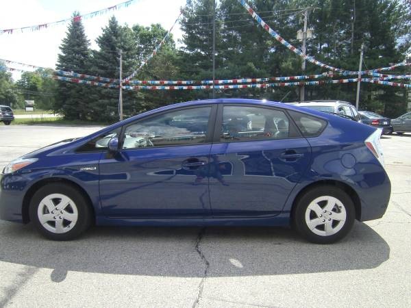 2010 Toyota Prius II ONE OWNER SALE PRICED!!!