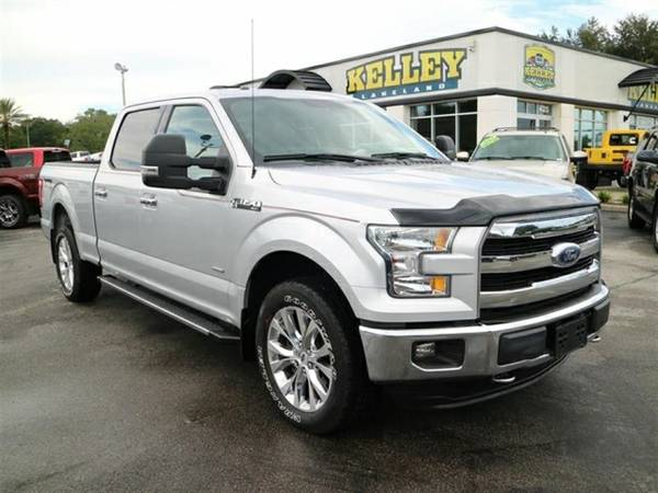 2015 Ford F-150 *19k Miles*