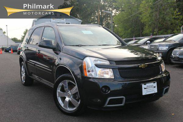 2009 *Chevrolet* *Equinox* AWD 4dr Sport Moving Units! $795 Down, Driv