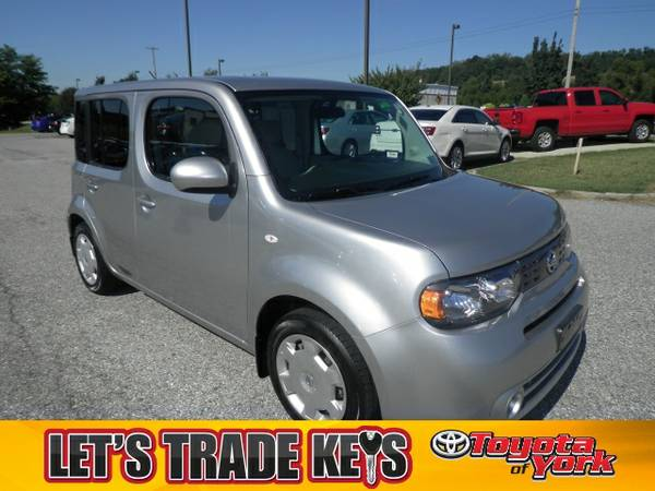 2009 Nissan cube *Low Mileage*
