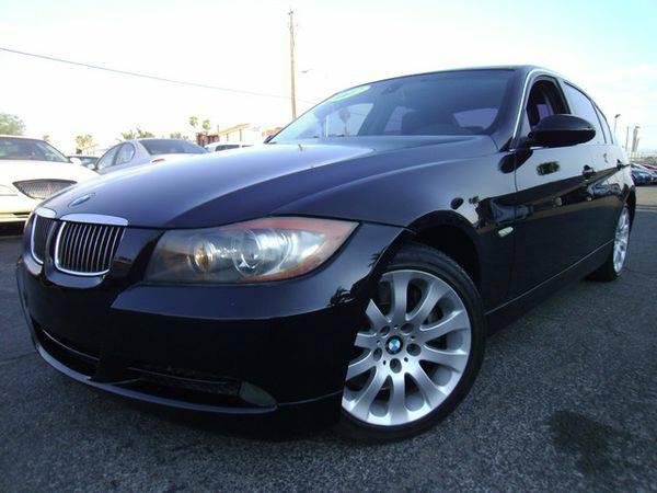 2007 *BMW* *335i* I -$599 Down
