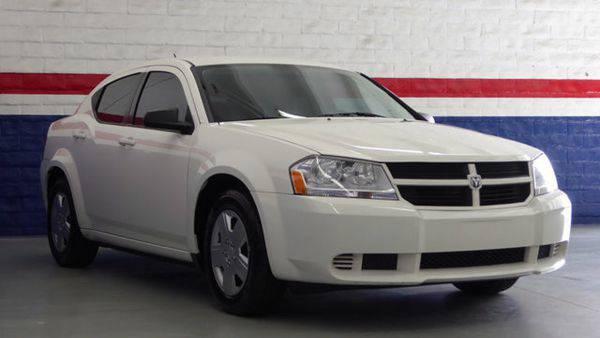 2010 *Dodge* *Avenger* 4dr Sedan SXT -📲$995 DOWN DELIVERS