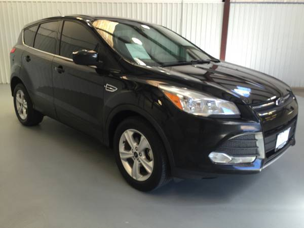 2015 FORD ESCAPE*ECOBOOST*ALLOY WHEELS*ADVANCED RADIO SYSTEM*GAS SAVE