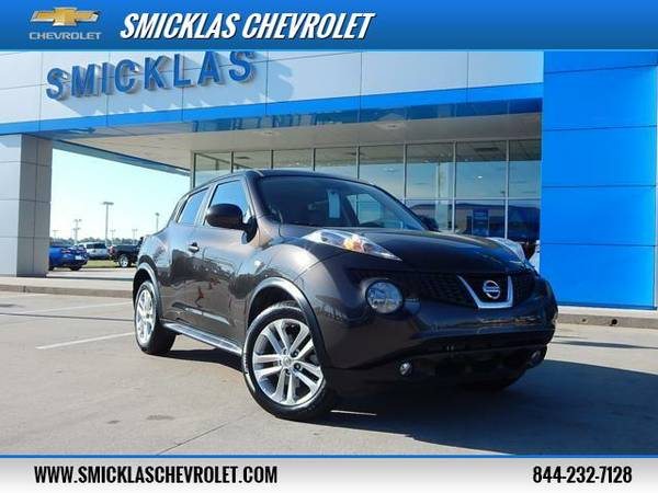 2011 Nissan JUKE - *JUST ARRIVED!*