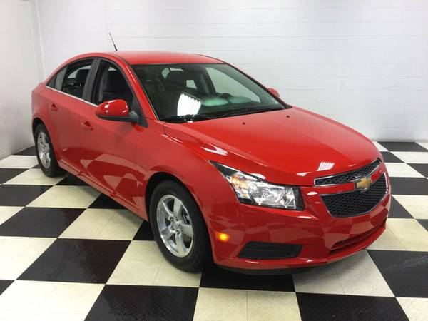 2014 CHEVROLET CRUZE MINT CONDITION! LOW PRICE! YOU GOTTA SEE THIS!!