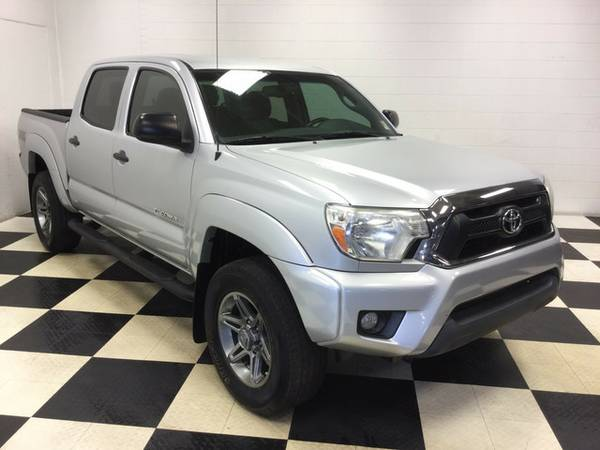 2013 TOYOTA TACOMA PRERUNNER LOADED! PERFECT PRICE! GOTTA SEE!
