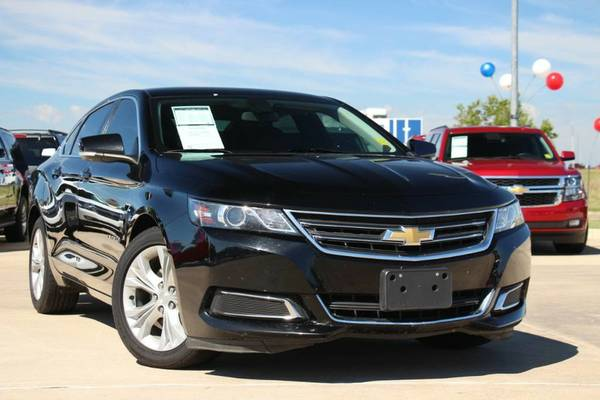 2014 CHEVY IMPALA LT! REALLY NICE!! ONLY $223/MONTH!