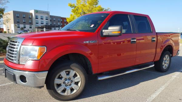 2010 FORD F-150 QUAD CAB!!! HUGE TRACK SALE GOING ON NOW!!!