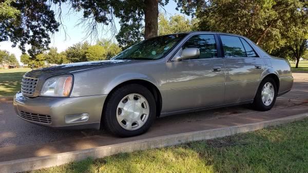 2001 CADILLAC DEVILLE 32V NORTHSTAR 4.6L V8 ~ONLY 152K MILES~!!!!!!!!!