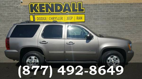 2011 Chevrolet Tahoe TAN Priced to SELL!!!
